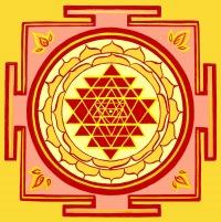Медитация на Шри Янтру, Волшебство жизни