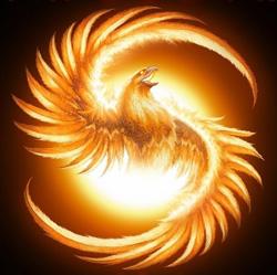 феникс возрожденный