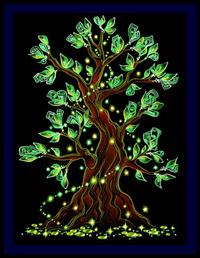 древо изобилия