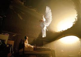ангел помощь