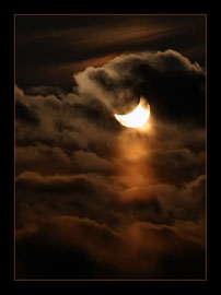 лунное затмение полутеневое