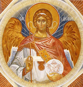 архангел михаил3