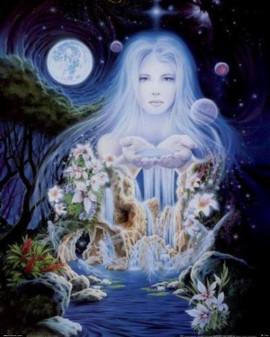 луна богиня1