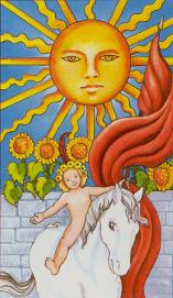 аркан солнце