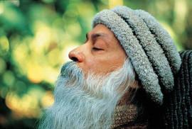 ошо в медитации