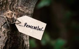 помни