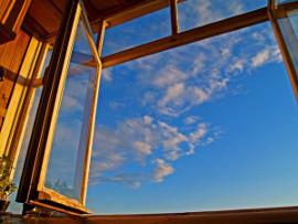 окно очищение