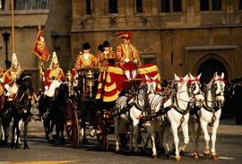 королевская карета