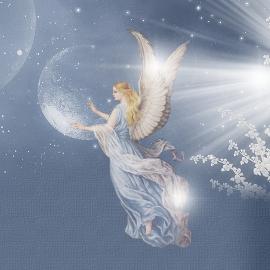 ангел воздуха