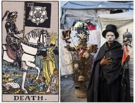 смерть гетто таро1