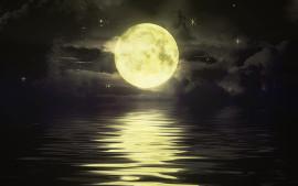 лунная дорожка1