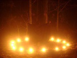 ритуальный огонь1